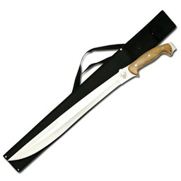 Bild von Jungle Master - Eagle Claw Machete
