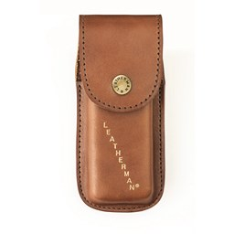 Bild von Leatherman - Heritage Leder-Holster L Brown