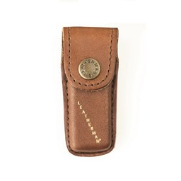 Bild von Leatherman - Heritage Leder-Holster S Brown