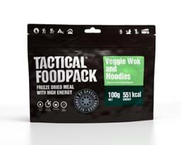 Bild von Tactical Foodpack - Veggie Wok and Noodles 100 g