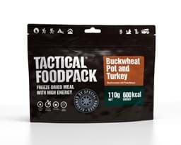 Bild von Tactical Foodpack - Buckwheat and Turkey 110 g