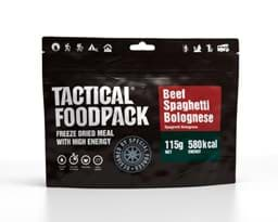 Bild von Tactical Foodpack - Beef Spaghetti Bolognese 115 g