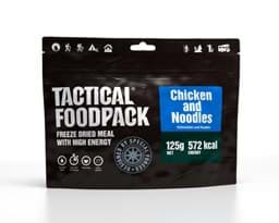 Bild von Tactical Foodpack - Chicken and Noodles 125 g