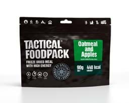 Bild von Tactical Foodpack - Oatmeal and Apples 90 g