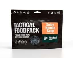 Bild von Tactical Foodpack - Spicy Noodle Soup 70 g