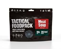 Bild von Tactical Foodpack - Meat Soup 90 g