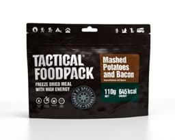 Bild von Tactical Foodpack - Mashed Potatoes and Bacon 110 g