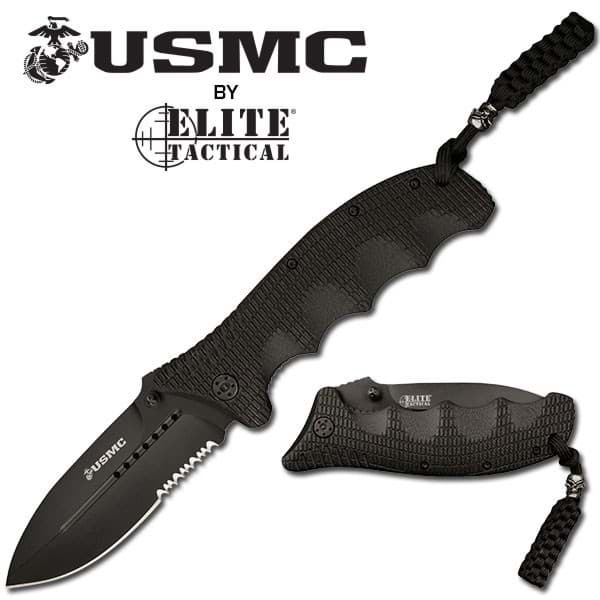 Bild von U.S. Marines Elite Tactical - ALPHA