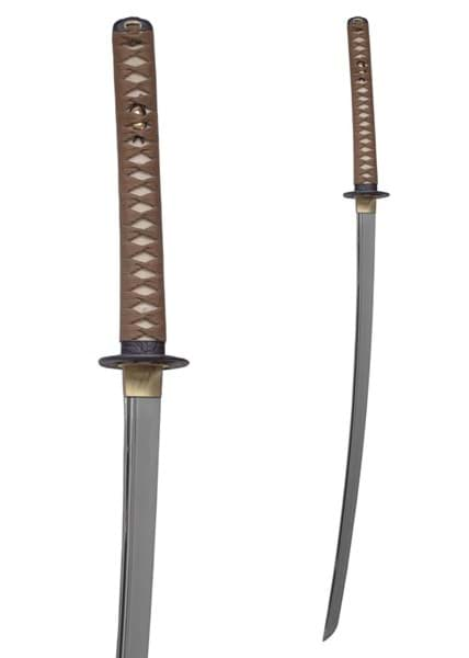 Bild von Hanwei - Three Monkeys Katana