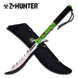 Bild von Z-Hunter - Zombie Battle Sword