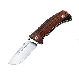 Bild von Fox Knives - Pro-Hunter Santos Wood