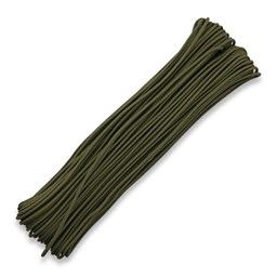 Bild von Atwood - Tactical Paracord 275 Olive Drab 30 m